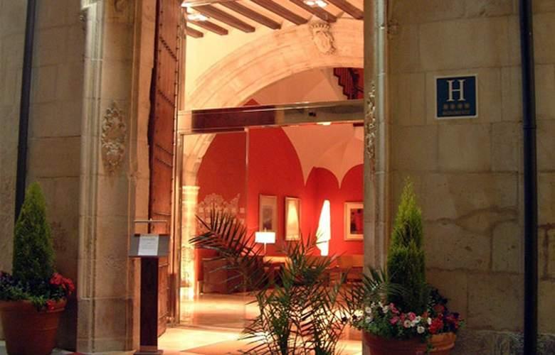 Palacio de Tudemir Boutique - Hotel - 0