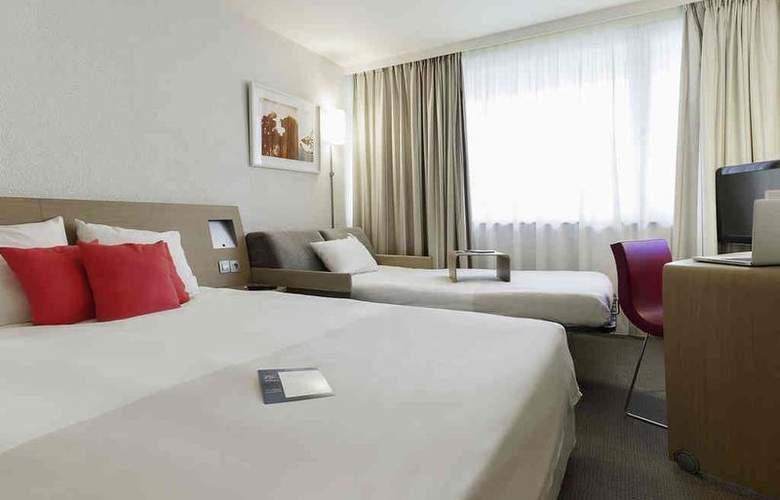 Novotel Lille Aéroport - Room - 43