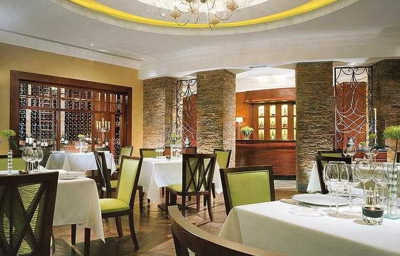 Fota Island Hotel & Spa - Restaurant - 8