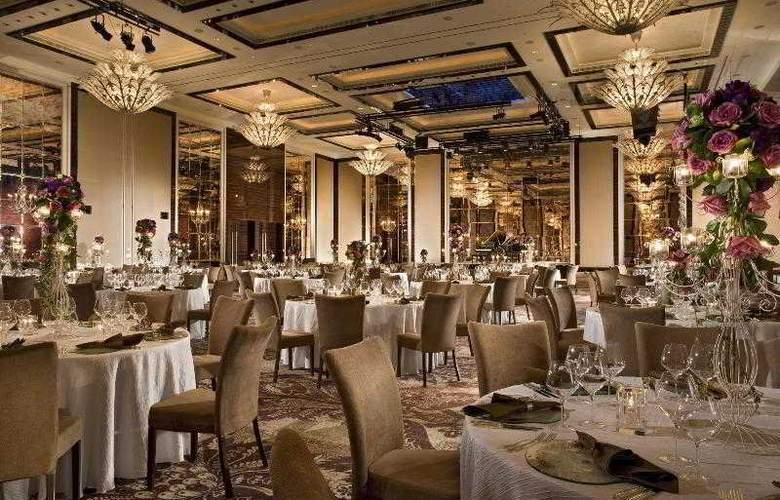 St. Regis Hotel Singapore - Hotel - 14