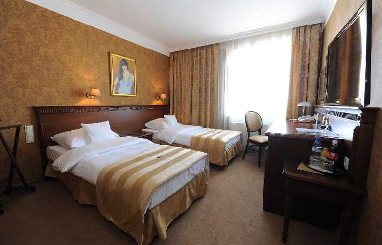 Hotel Wloski Business Centrum Poznan - Room - 43