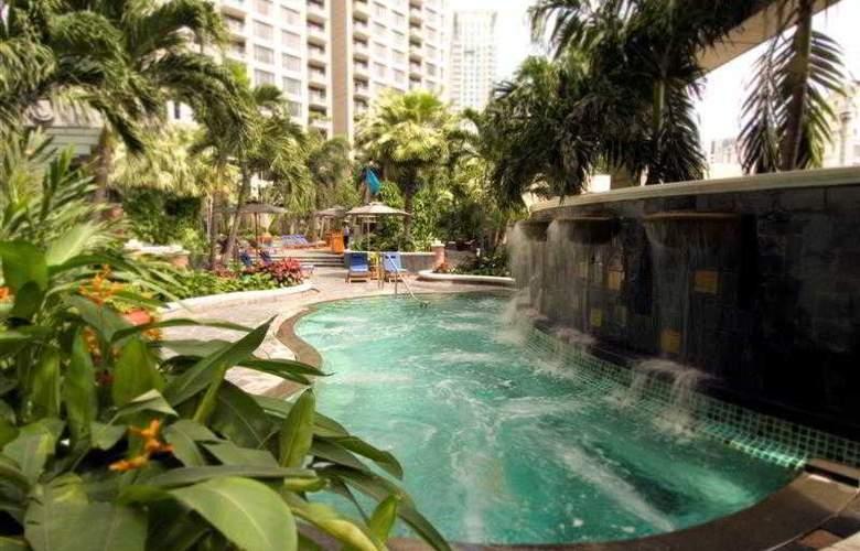Conrad Bangkok - Pool - 13