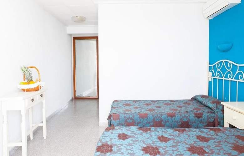 Ibersol Sorra d'Or - Room - 14