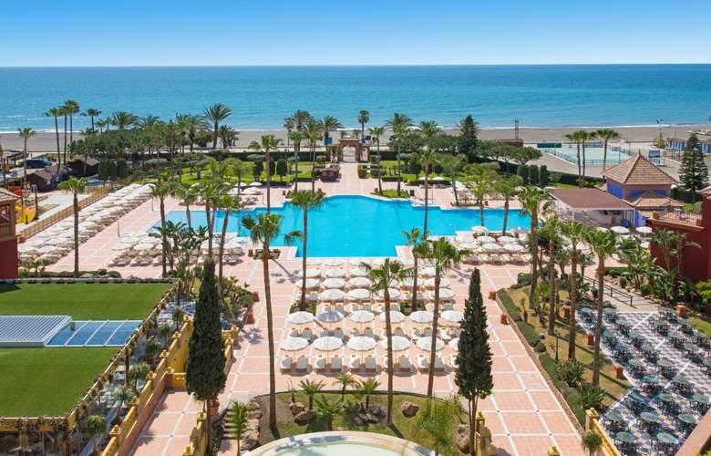 Iberostar Málaga Playa - Hotel - 0