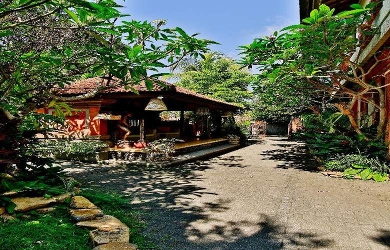 Taman Harum Cottages - Hotel - 13