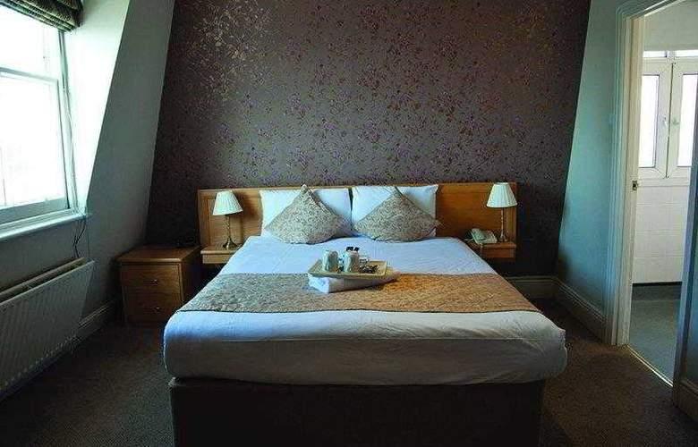 The Brighton Hotel - Hotel - 7