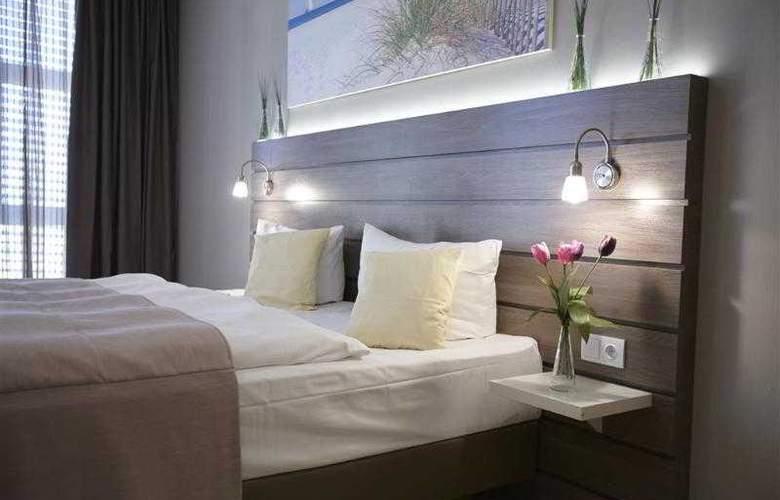 Best Western Hotel Kiel - Hotel - 24