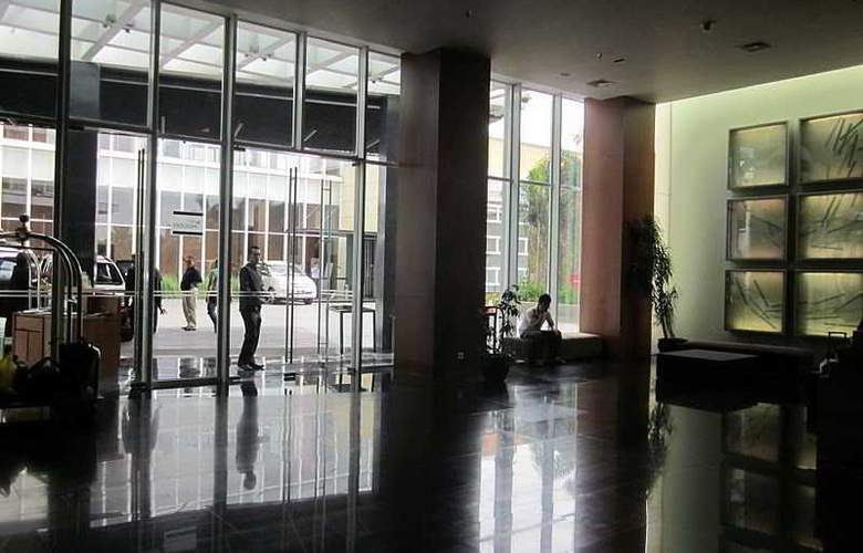 Novotel Bandung - General - 1