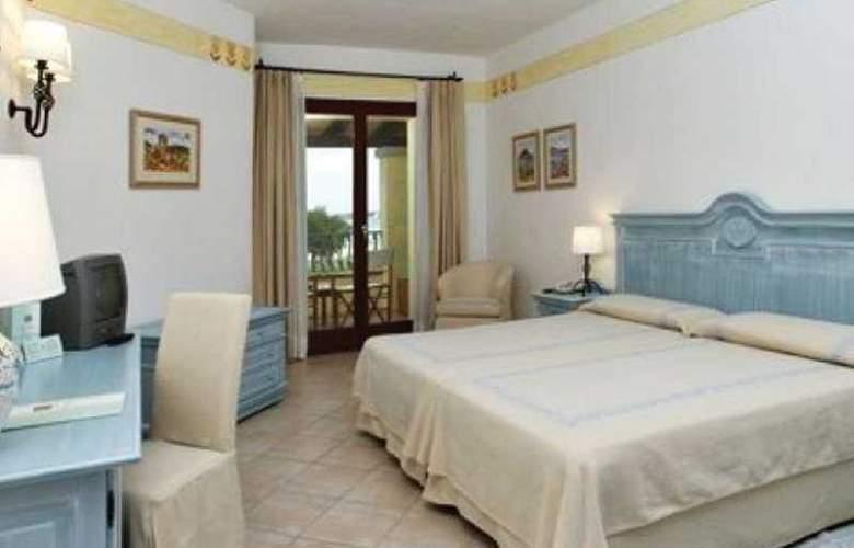 Abi d'Oru - Room - 0