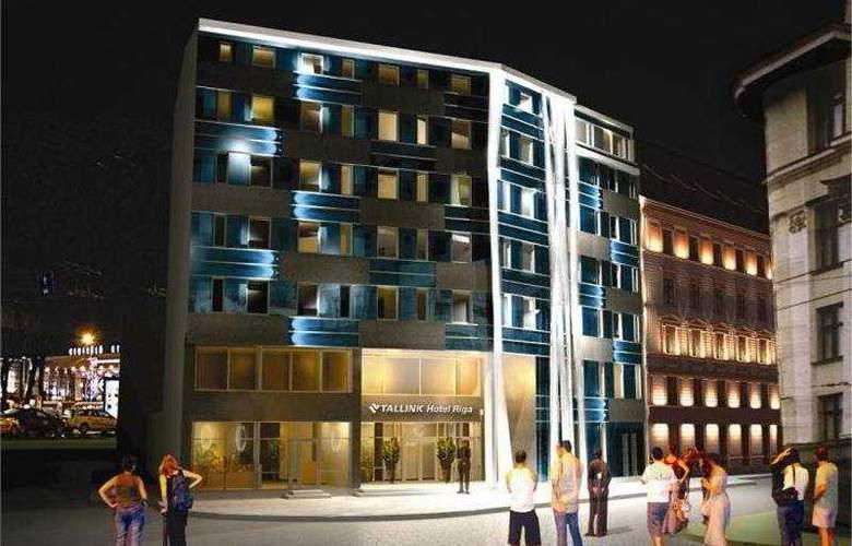 Tallink Hotel Riga - Hotel - 0