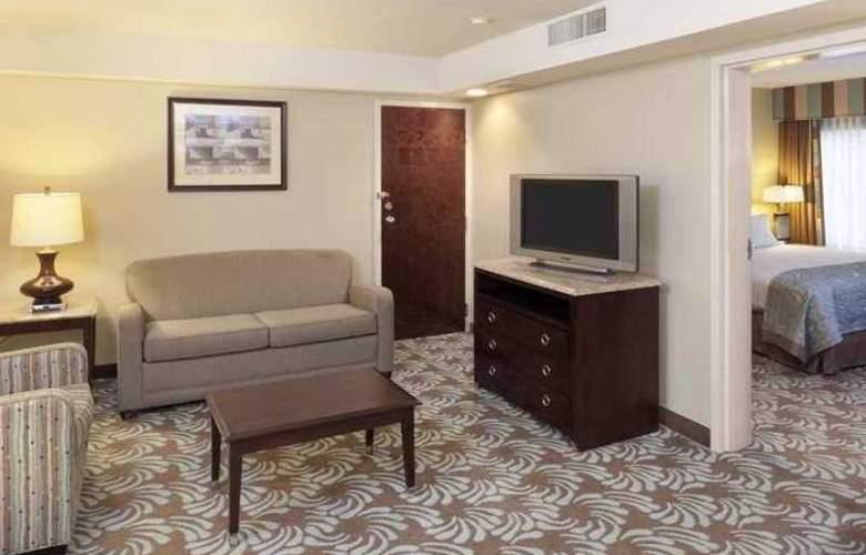 Doubletree Hotel Augusta - Hotel - 5