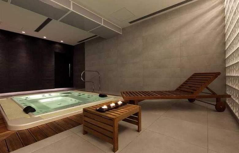 Best Western Premier Hotel Monza e Brianza Palace - Hotel - 50