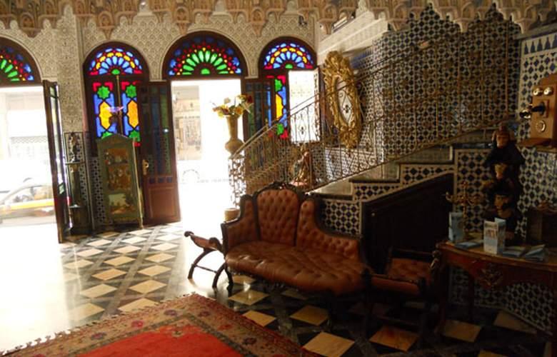 Hotel Al Mamoun - Hotel - 0