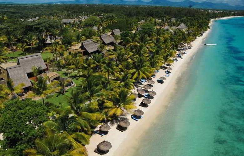 Trou aux Biches Beachcomber Golf Resort & Spa - Hotel - 12