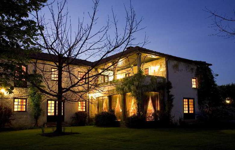 Casa De Santo Antonio De Britiande - Hotel - 3
