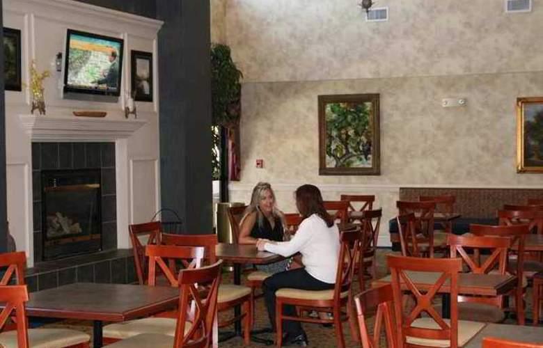 Hampton Inn & Suites Concord/Charlotte - Hotel - 10