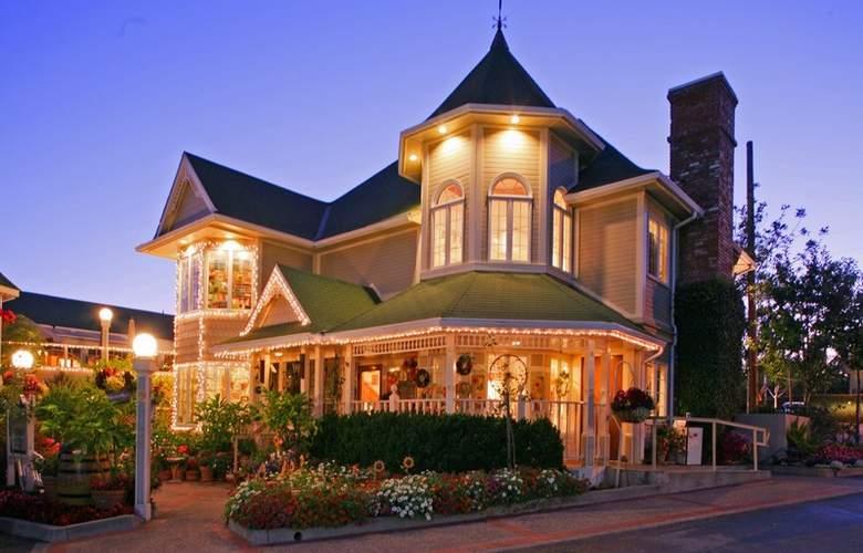 Apple Farm Hotel - Hotel - 0