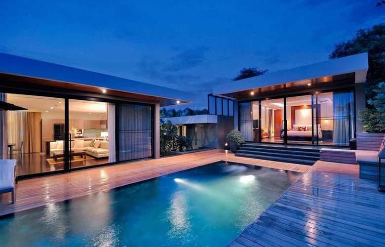 V Villas Hua Hin - Room - 3