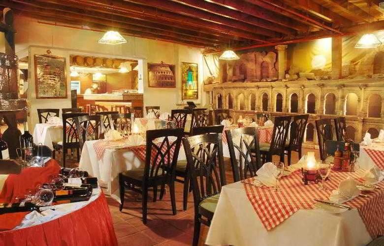 Achti Resort Luxor - Restaurant - 7