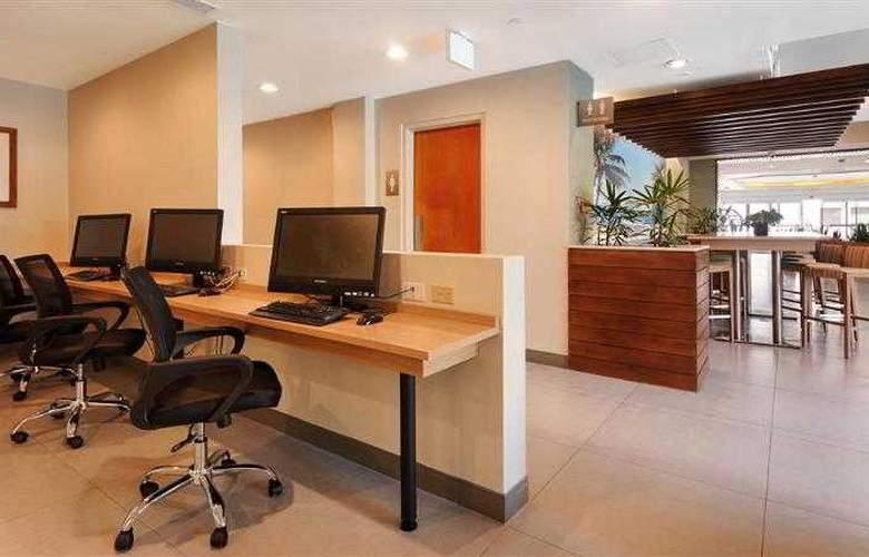 Best Western  Plus Condado Palm Inn & Suites - Hotel - 44