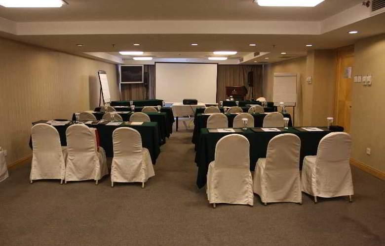 Kun Tai Royal - Conference - 7