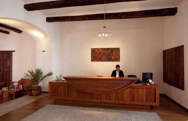 Villa Antigua Hotel - General - 5