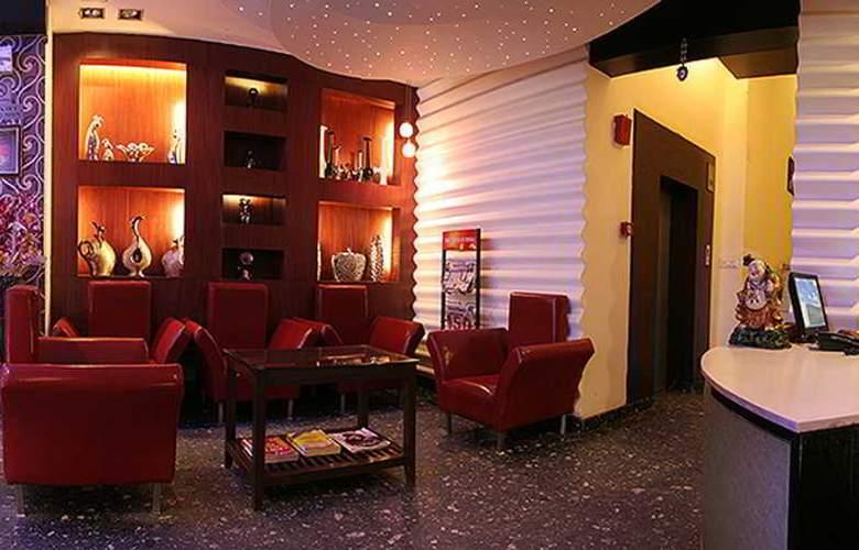 BB Palace - Hotel - 0