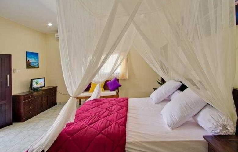 The Catur Villa - Room - 2