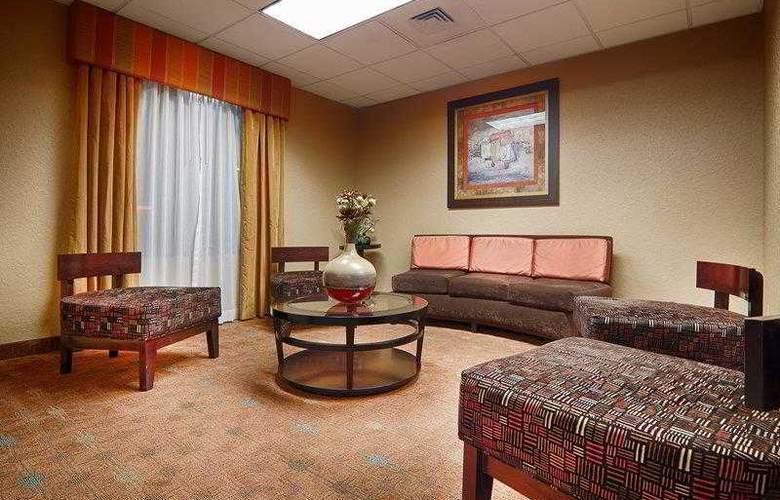 Best Western Universal Inn - Hotel - 21