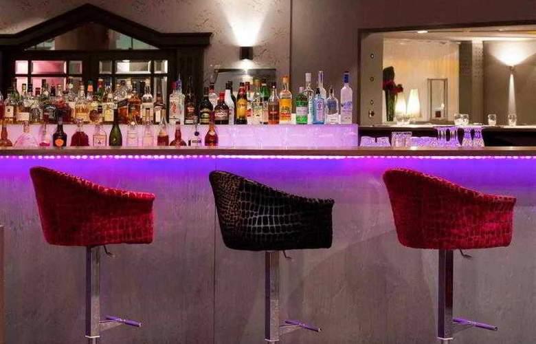 Pullman Cannes Mandelieu Royal Casino - Hotel - 9