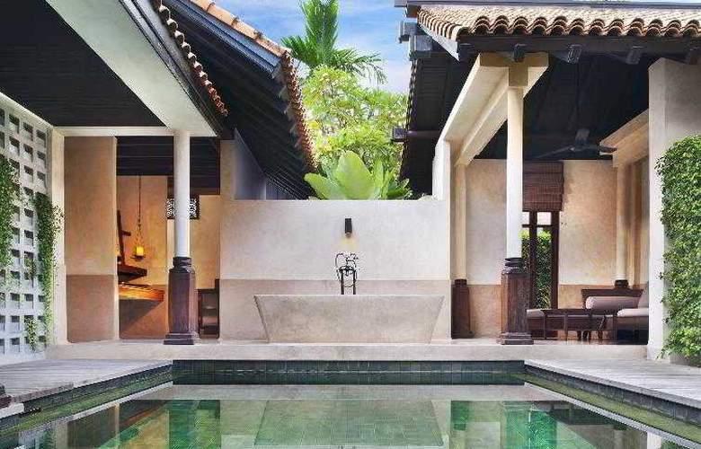 Le Meridien Koh Samui Resort & Spa(f.Gurich Samui) - Pool - 38