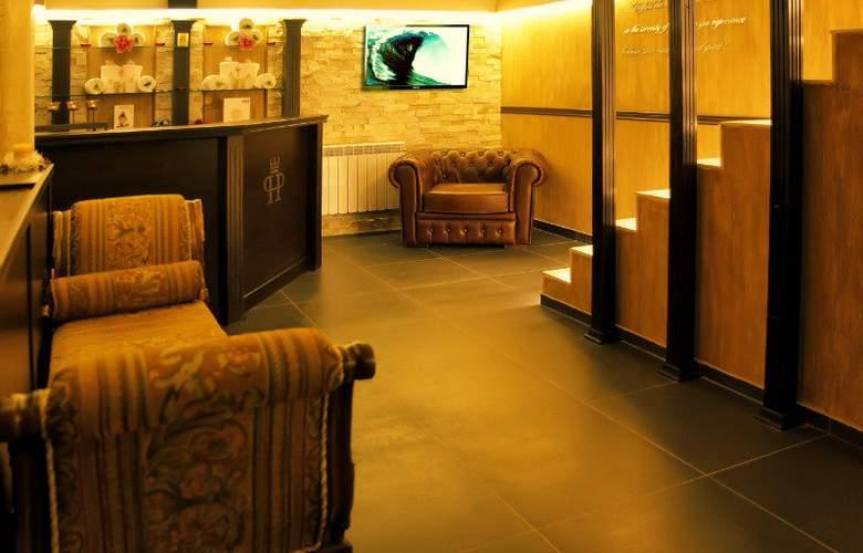 Park Hotel Plovdiv - General - 7