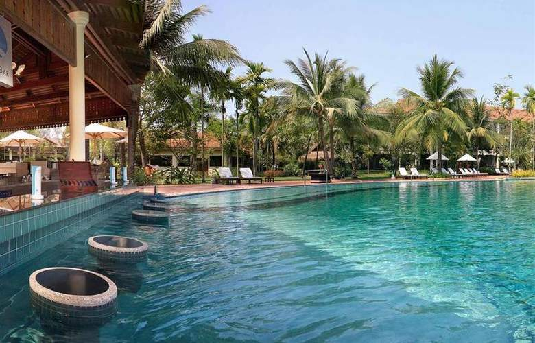 Sofitel Angkor Phokeethra Golf & Spa Resort - Bar - 24