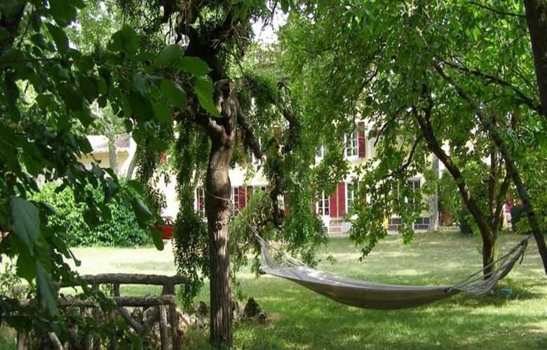 Relais du Silence Chateau de Lavail - Hotel - 13