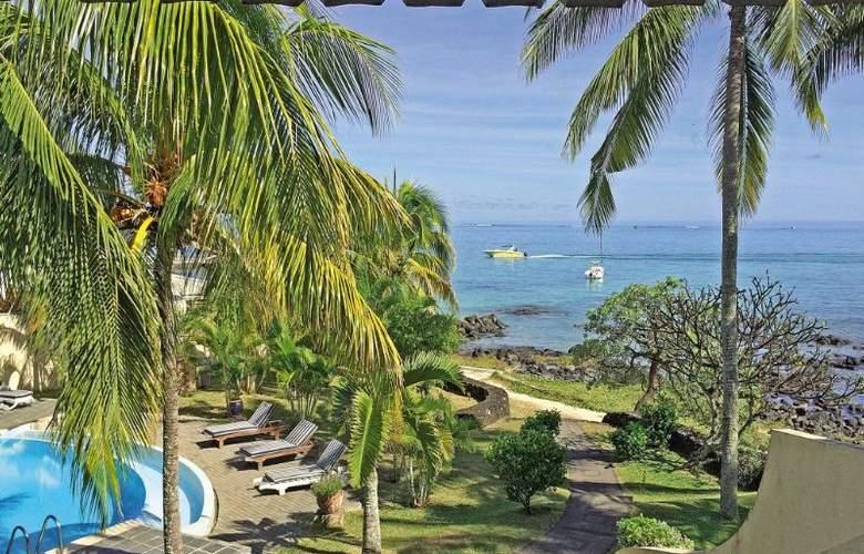 Beach Villas - Terrace - 6