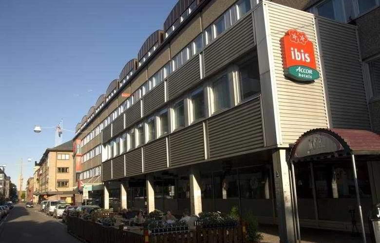 Ibis Sundsvall City - Hotel - 0