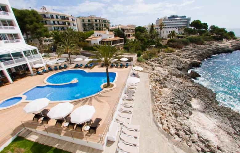 Pierre & Vacances Mallorca Portomar - Pool - 3