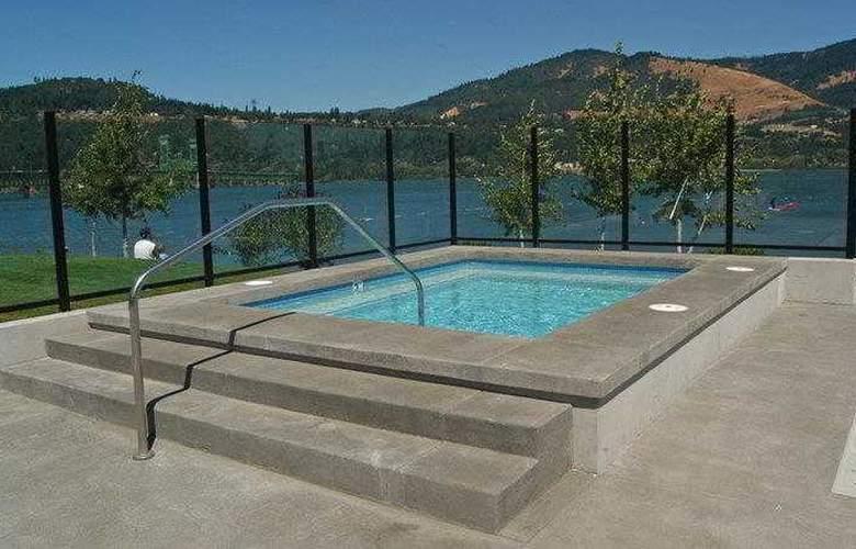 Best Western Plus Hood River Inn - Hotel - 43