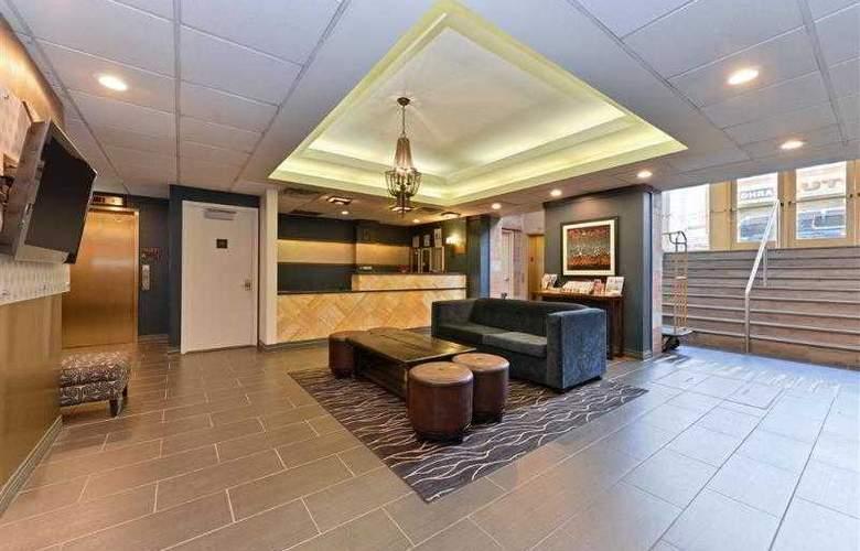 Midtown Convention Center - Hotel - 23
