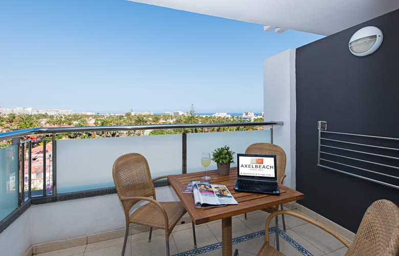 Axelbeach Maspalomas - Room - 12