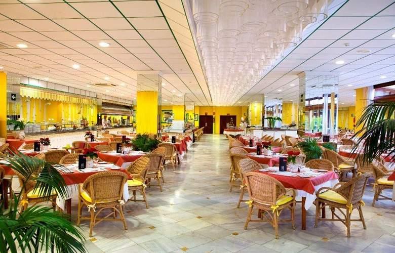 Puerto de La Cruz - Restaurant - 33