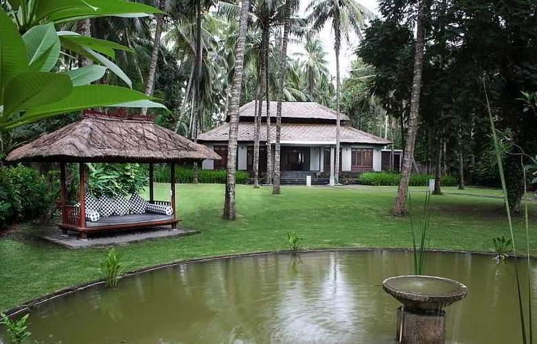 Ramayana Candidasa - Hotel - 8