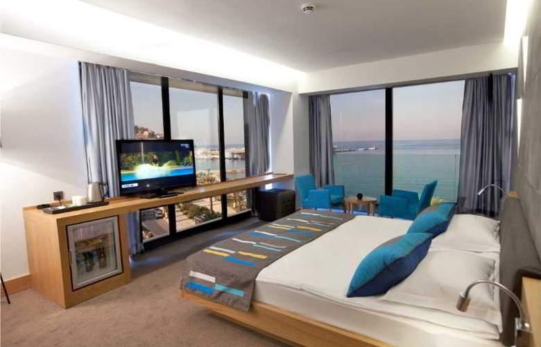 Ilayda Avantgarde Hotel - Room - 11