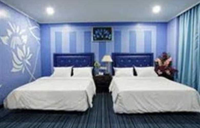 GDS - Room - 7