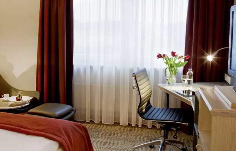 Mövenpick Hotel 's-Hertogenbosch - Room - 21
