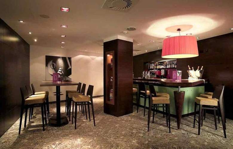 Mercure Graz City - Bar - 44