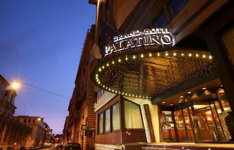 Grand Palatino - Hotel - 0