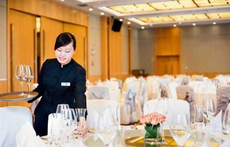 Novotel Guiyang Downtown - Hotel - 24