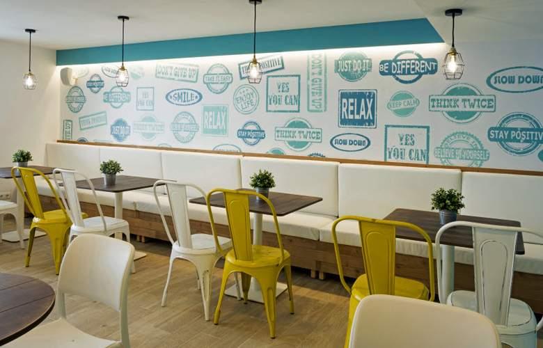 HSM Sandalo Beach - Restaurant - 23