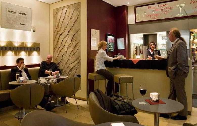 Mercure Aachen am Dom - Hotel - 4